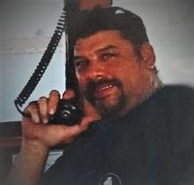 David Jordan, Jr.