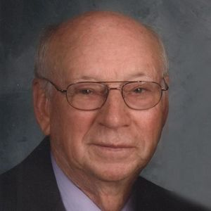 Bernard H. Meyer Obituary Photo