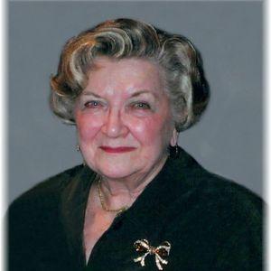 Helen Josephine Kossajda
