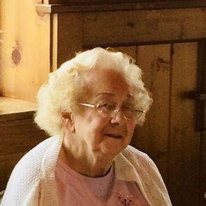 Irene C. Cook Obituary Photo