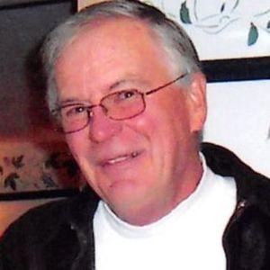 Edward S. O'Neill, Sr.