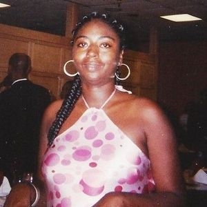 Ms. Bridgette Michelle Sorey