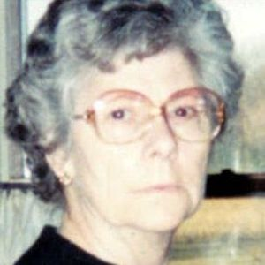 Betty L. Wynn