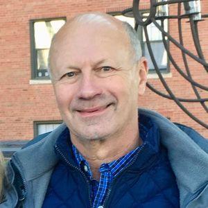 Dr. Stephen J. Rosenman