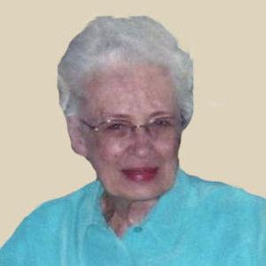 Joan Harriette (Fulton)  Leonard