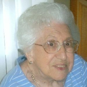 Mary E. Nigro Obituary Photo
