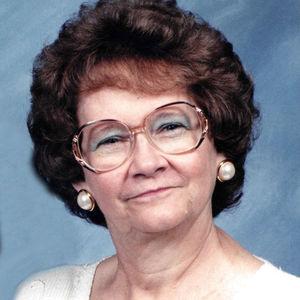 M. Joann Amstutz