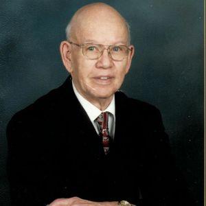Leonard E. Krauskopf
