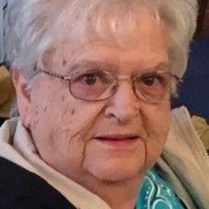 Doris M. Martin