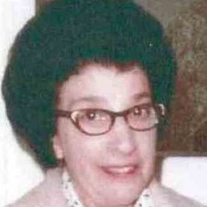 "Catherine ""Katy"" Margadonna Obituary Photo"