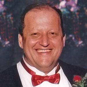 Edward Tabaka Obituary Photo