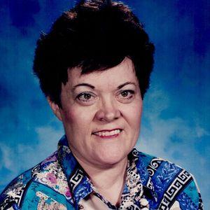 Marcia P. Madden