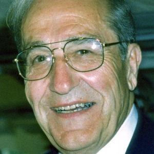 John Richard Serafini, Esq. Obituary Photo