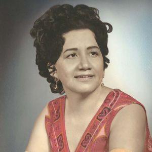 Mrs. Josephine G. Arredondo