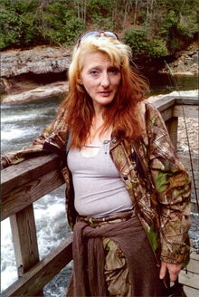 Melissa Lee (Shelton) Gill
