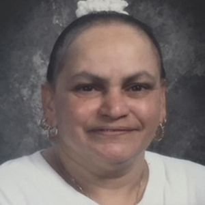 Ms. Yolanda  Jolie Garcia
