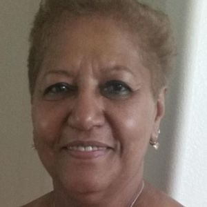 Mrs. Haydee  Cruz