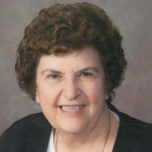 Kathleen A. Cordes Obituary Photo