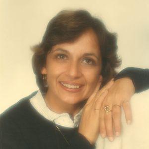 Phyllis Marlene Lord