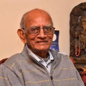 Holenarasipur Y. Rajagopal Obituary Photo