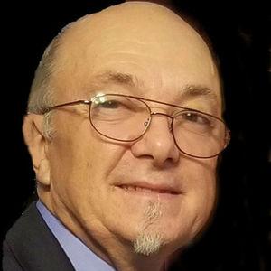 Bill Monroe Hager Obituary Photo