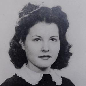 Rebecca Wells Duncan
