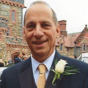 "William D. ""Bill"" Menezes Obituary Photo"