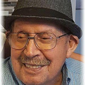 Genaro Meza Obituary Photo
