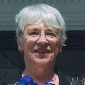 Yvonne C. (LeBlanc) Guerin
