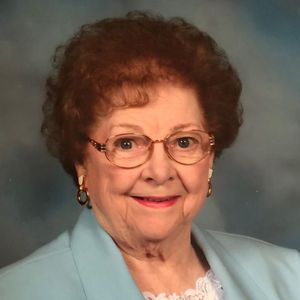 Velva Rose Fallesen Obituary Photo