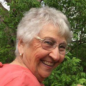 Betty J. Fritch Bomaster