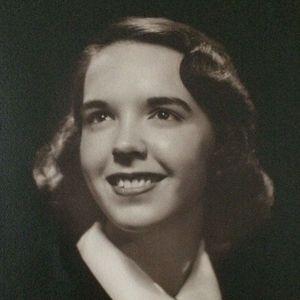 Lucy Beazley Vaughan