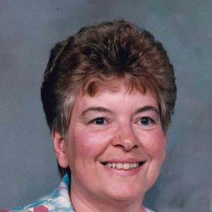 Brenda Kay (Carr) Bell