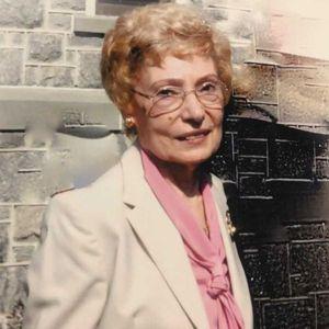 Emilia Borrelli Lembo Obituary Photo