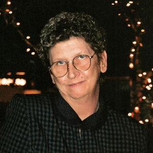 """Mrs. Rae Lynne Pacheco, """"Lynne"""""""