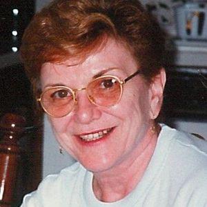Marion Swartz