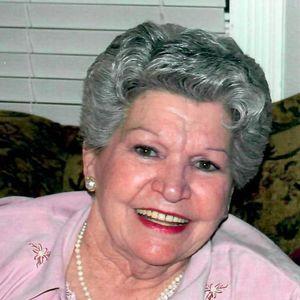 Nell  Delaine Clark