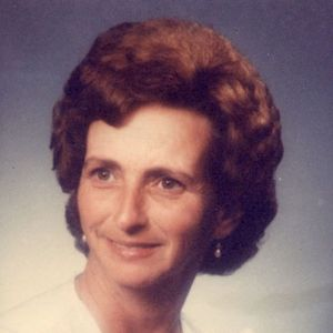 Janelle Gibson Obituary Photo