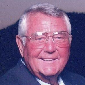 Robert R. Rafferty Obituary Photo