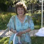Portrait of Lorraine Helena Mantoani