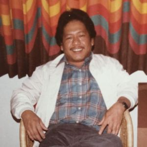 Mr. Percival Sapitan Sapinoso