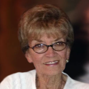 Frances Madeline Pellerito Obituary Photo