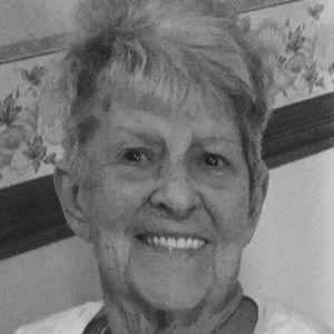 Shirley Joan Mahoney
