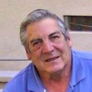Robert Henry Milano Obituary Photo