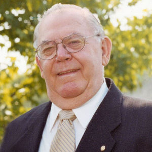 Frank M. Miller