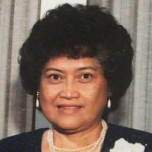 Crispina  P. Pierce