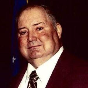 Bill Charles Conley, Sr.