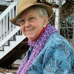 Arlene Randall Obituary Photo