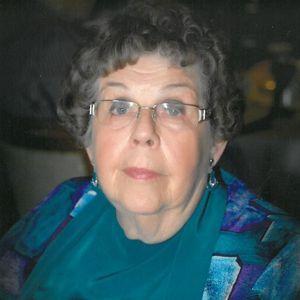 Mary Madelyn Rice Obituary Photo