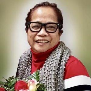 Mrs. Norbita Monserrat San Luis